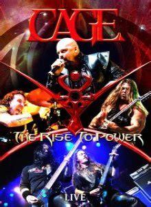 cage heavy metal