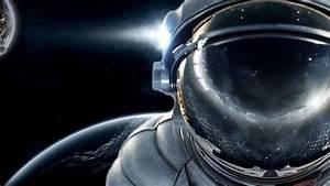 Astronaut Desktop Backgrounds | PixelsTalk.Net