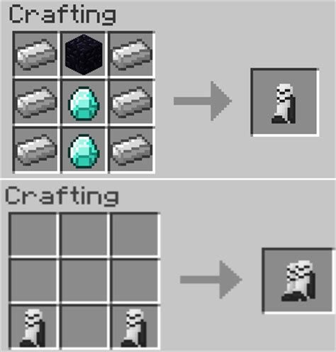 comment faire une cuisine dans minecraft 1 7 10 portalgun gravitygun minecraft fr