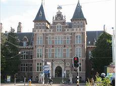 Amsterdam Tropical Museum