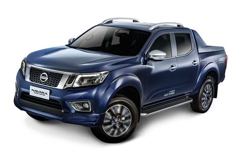 Nissan Navara Backgrounds by Nissan Philippines Adds New Variant To Np300 Navara Line