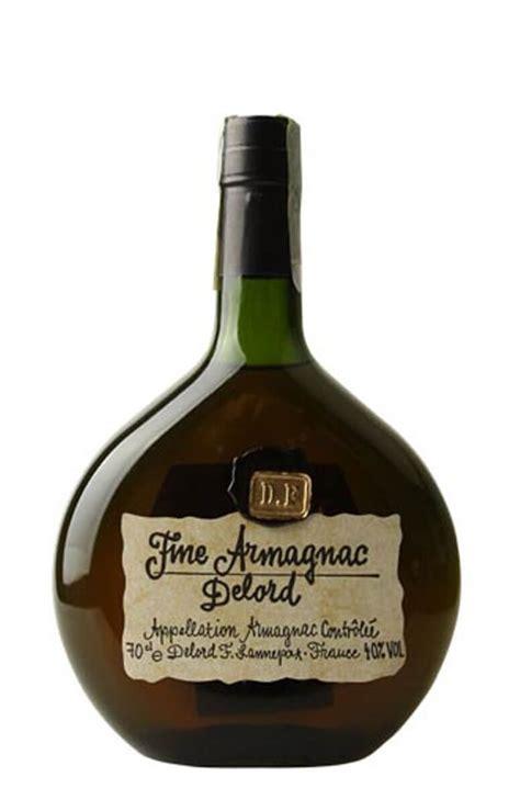 Delord Fine Armagnac