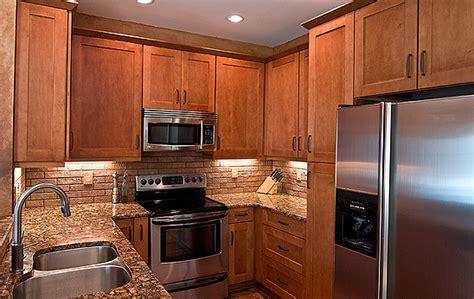 birch wood kitchen cabinets birch kitchen cabinets kitchens with birch cabinets 4639