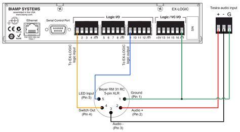 wiring diagram us pin mic 25 wiring diagram images