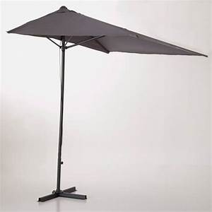 Parasol De Balcon Inclinable : parasol de balcon topiwall ~ Premium-room.com Idées de Décoration
