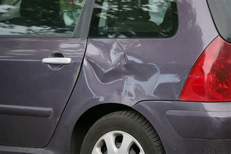 How To Remove Scratches And Fix Dents On Your Car