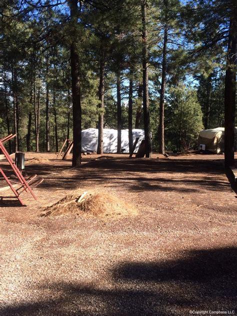 woody mountain campground flagstaff arizona