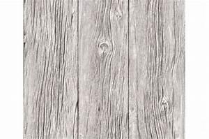 Planche De Bois Exterieur : papier peint planche de bois cendr es papiers peints ~ Premium-room.com Idées de Décoration