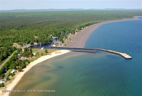 Boat Slip For Sale Traverse City by Grand Traverse Bay Docks In Grand Traverse Bay Michigan
