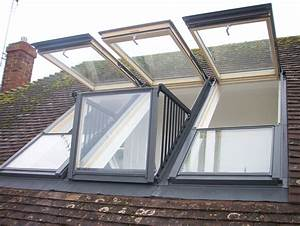 Velux Balcony Roof Window : velux cabrio roof window balcony it 39 ll give your room the wow factor follow the link to find ~ Markanthonyermac.com Haus und Dekorationen