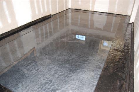 Ranked #1 epoxy flooring installers, top rated garage epoxy flooring in san antonio, texas. Pauls Garage - Metallic Epoxy Floor - Stamped Slate