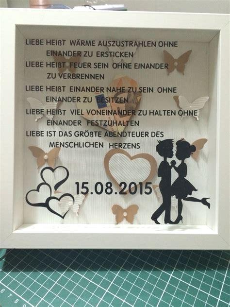 Sprüche Im Bilderrahmen by Rahmen Zur Hochzeit Ribba Diy Wedding Gifts Wedding