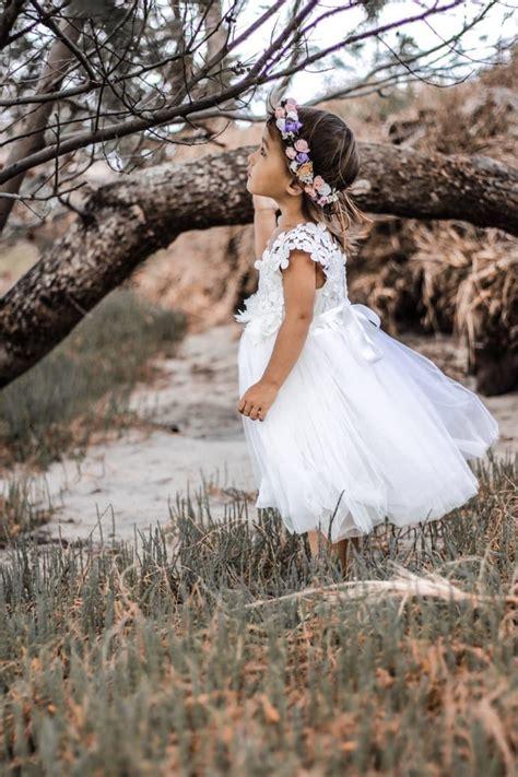 girls dresses flower girls dresses australia