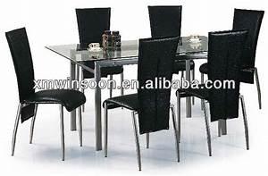 Table Et Chaise Pas Cher : table a manger et chaises pas cher ~ Teatrodelosmanantiales.com Idées de Décoration