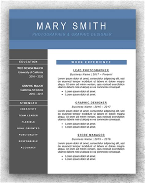 startup resume template 54 images resume template