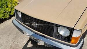 Expressions Of Interest  U0026 39 78 Volvo 244 - For Sale