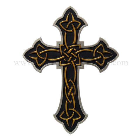 new celtic irish decorative wall cross 9043 ebay