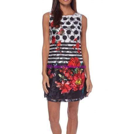 vetement femme fashion robe tunique ete 101 id 233 es 257vra mode espagnol