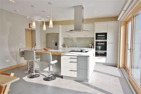 kitchen design in flats enigma design 187 modern flat panel kitchen bespoke enigma 4473