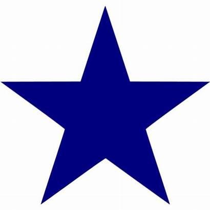 Star Navy Icon Icons Custom