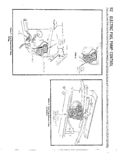 Ford Fuel Pump Wiring Diagram Auto