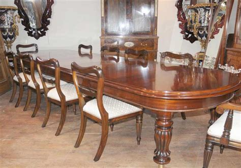 antique dining room table and chairs mahogany dining table chairs set 9023