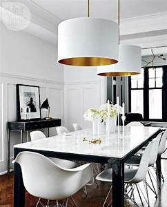 top 50 modern dining tables to inspire you With modern dining room table decor