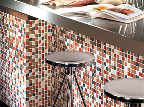 carrelage adhesif cuisine carrelage adhésif les 5 avantages de ce revêtement pratique et déco décoration
