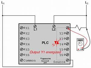 Cnc L U00f3gica De Escalera  Controles De Cnc  Plc De Aprenda