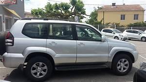 Toyota Land Cruiser 7 Places : vente toyota land cruiser kdj 120 vxe 7 places bvm6 vdr84 ~ Gottalentnigeria.com Avis de Voitures