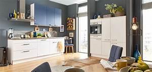 Küchen Farben Trend : wei e k chen sind im trend m bel kraft m bel kraft ~ Markanthonyermac.com Haus und Dekorationen
