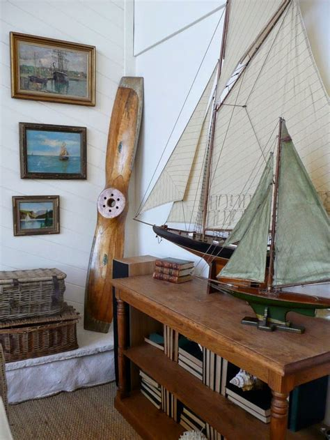 decorative home accessories interiors decorative sailboats and nautical design nautical