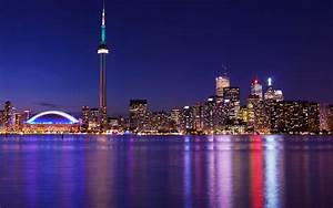 World Visits: Toronto The Most Extensive City of Canada  Canada