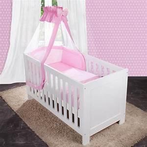 Bettwäsche Set Baby : baby bettw sche set 2 tlg kleine prinzessin ebay ~ Markanthonyermac.com Haus und Dekorationen