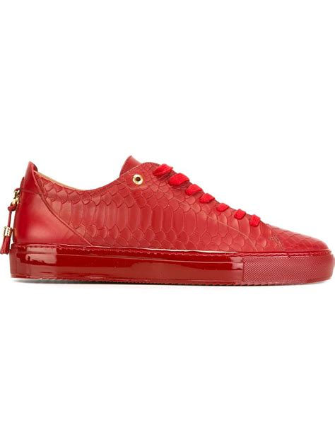 android homme shoes android homme alfa sneakers in for lyst