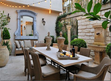 decorar terrazas pequenas ideas muy originales  atractivas