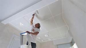 comment peindre un plafond sans traces peinture et With peindre un plafond sans traces