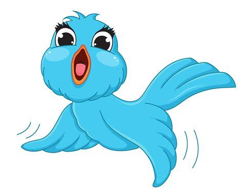 cartoon transparent transparent blue bird png cartoon picture gallery