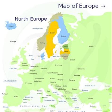 discover north europe