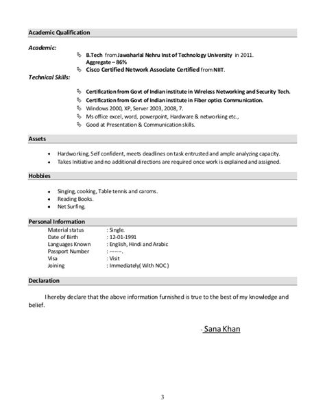 Computer Operating Systems Resume by System Administrator Resume Format