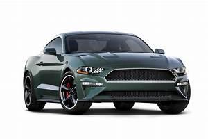 La voiture sport Ford® Mustang BULLITT 2020   Détails du modèle   Ford.ca
