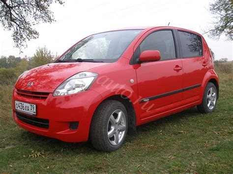 Daihatsu Sirion Picture by 2014 Daihatsu Sirion M2 Pictures Information And