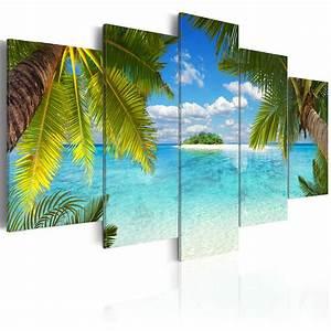 Bilder Leinwand Xxl : bilder leinwand bild meer strand natur sonne wasser wandbilder kunstdruck xxl ebay ~ Orissabook.com Haus und Dekorationen