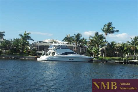 Vacation Rental Cape Coral With Boat information
