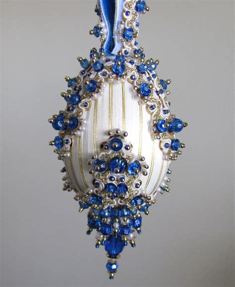 beaded easter ornament kit quot regency quot
