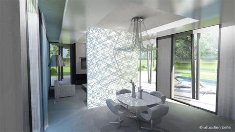 Exemple Interieur Maison Modele Maison U Mulhouse U Plan Interieur Maison Unimodulaire Maison Moderne