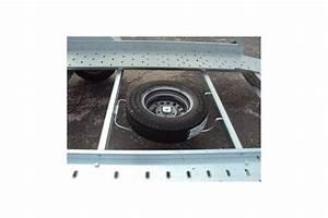 Support Roue De Secours : support roue de secours lider ~ Dailycaller-alerts.com Idées de Décoration