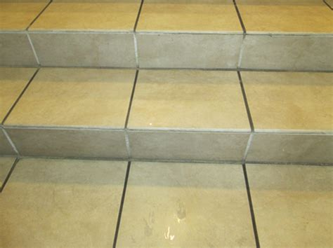 tile and grout cleaning marble
