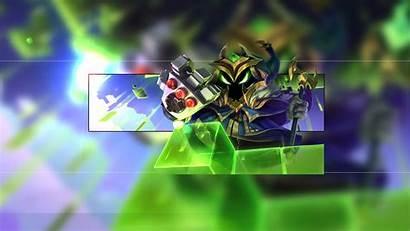 Insane Wallpapers Veigar Boss Final League Lol