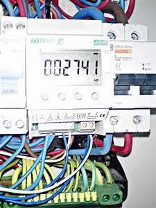 Sous Compteur Electrique Triphasé : sous compteur electrique double tarif votre de matriel ~ Dailycaller-alerts.com Idées de Décoration